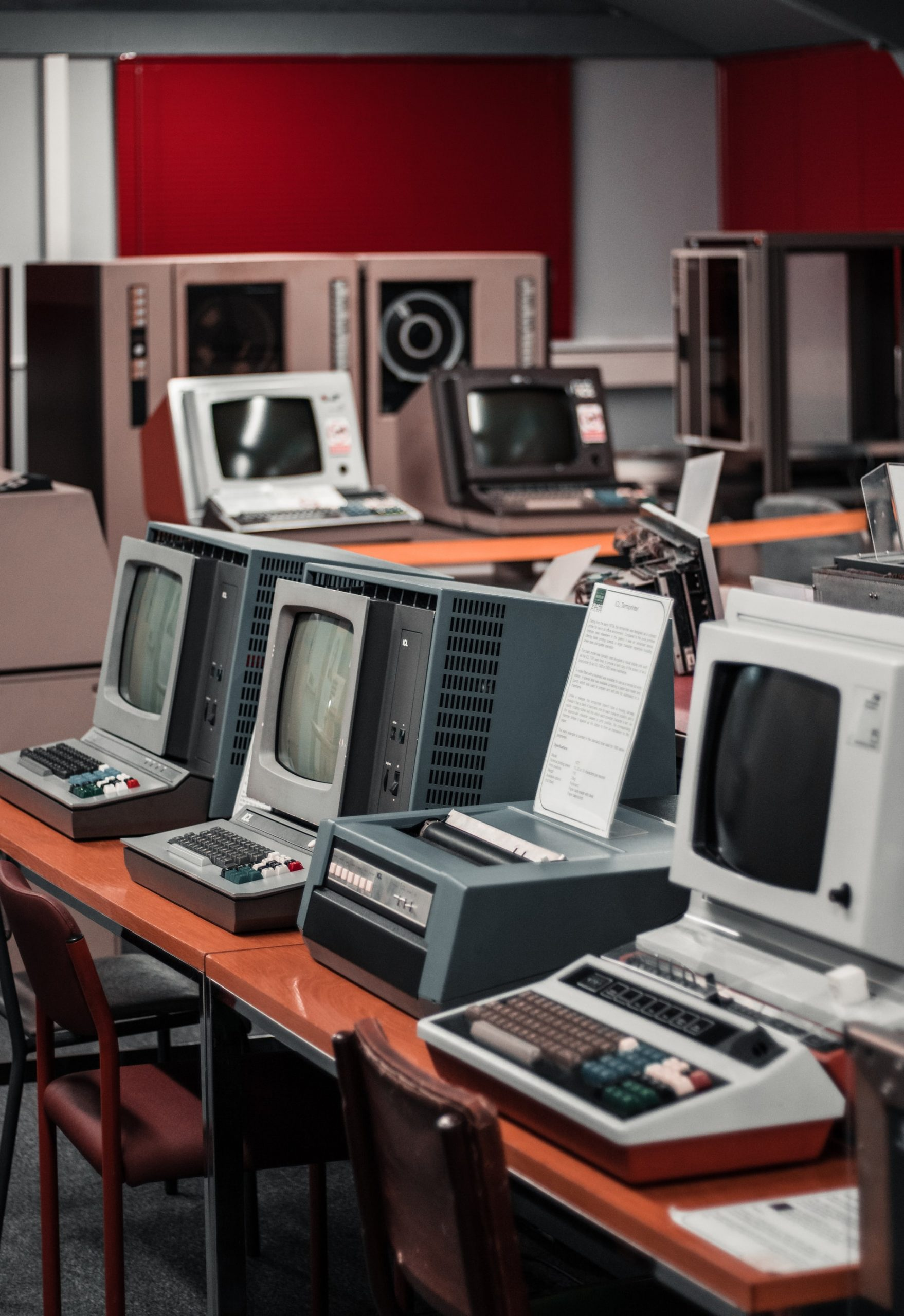 Tips When Visiting a Retro Computer Store